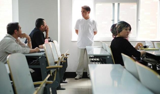 İlham Tohti'ye yeni Çin işkencesi