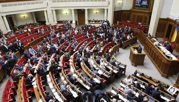 Ukrayna Sağlık Bakanı'ndan istifa kararı