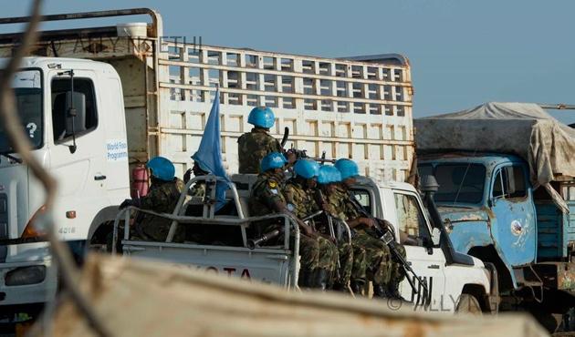 Bağımsızlık Güney Sudan'a istikrar getirmedi
