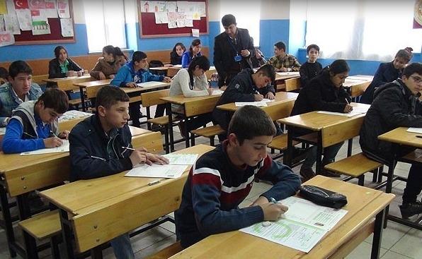 Ermeni Cemaati TEOG için soru hazırladı