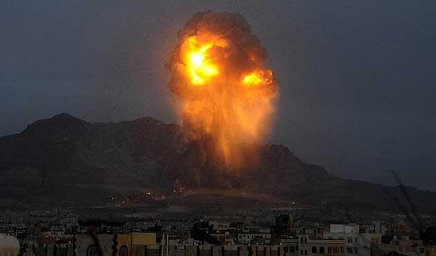 Yemen'deki çatışmada 20 kişi öldü