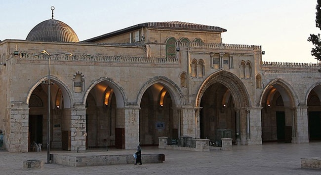 'Mescid-i Aksa Yahudilere açılacak' iddiası