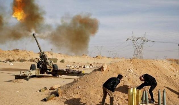 Irak'taki çatışmalarda 23 kişi öldü