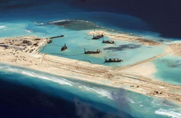 Çin'den G-7'ye Güney Çin Denizi uyarısı