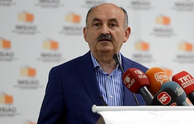 Bakan Müezzinoğlu'ndan 'Aleyna Tilki' açıklaması