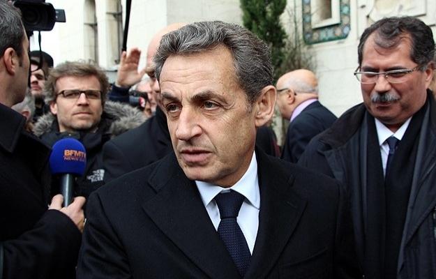 Sarkozy'den Türkiye müzakerelerini sonlandırma vaadi