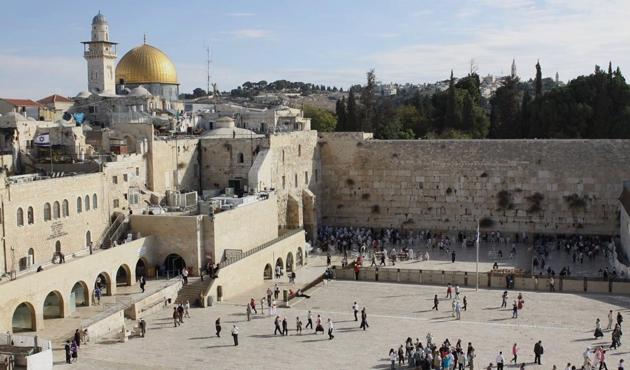 İsrail, Kudüs'te askeri tatbikat yapacak
