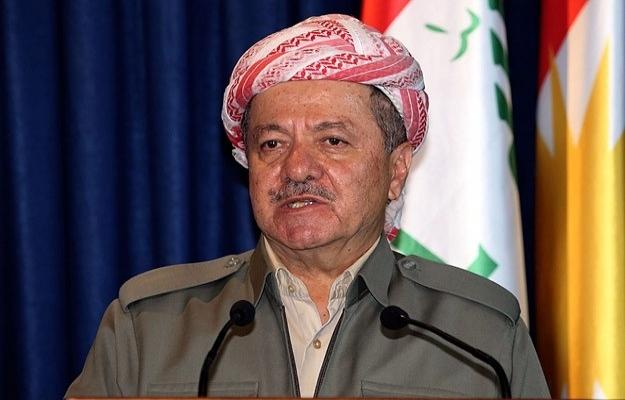 Barzani: PKK kendi gücünü abarttı