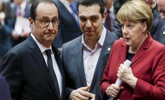 Avrupa'da Yunanistan ile anlaşma umudu hâlâ var!