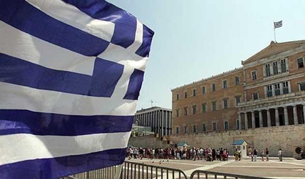 Fransız vekillerden Yunanistan'a destek çağrısı