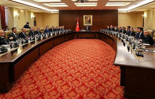 Hükümet, PKK'ya son kez çağrı yapacak