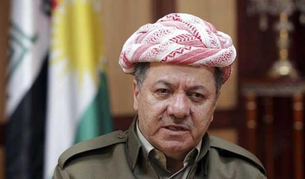 Barzani'nin yetkilerini kısıtlama önerisi