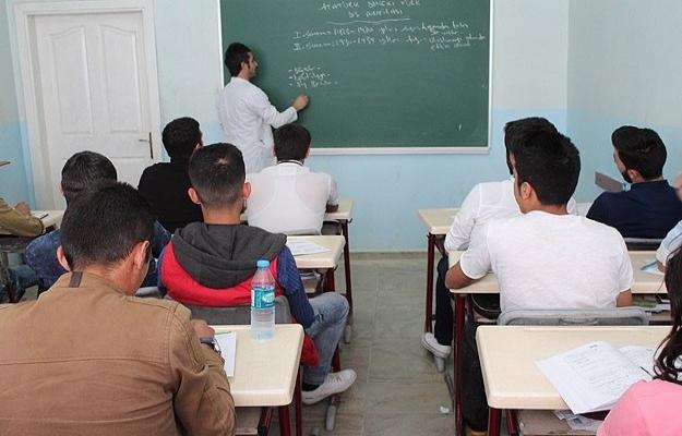 Öğretmen adayları için son gün