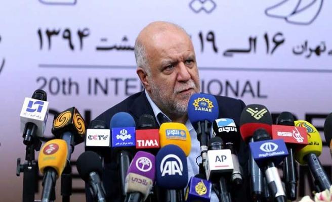 İran: OPEC'in tavan uygulamasına karşıyız