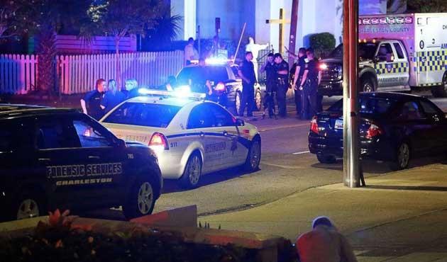 ABD'deki kilise saldırganı 33 suçtan yargılanacak