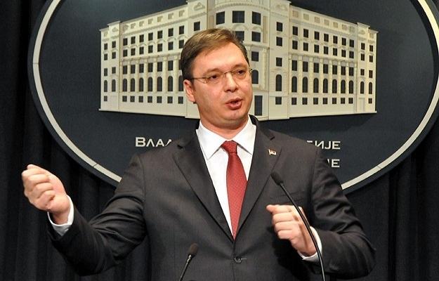 Vuçiç'den Sırplar'a: Kosova ordusuna katılmayın