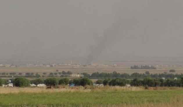 Türkiye-Suriye sınırında son durum