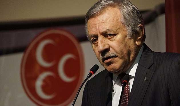 MHP'li Adan: Atatürk CHP'yi kapatırdı