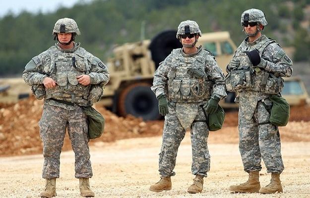 ABD askerinin 'Türkiye'ye seyahat kısıtlaması' bitiyor