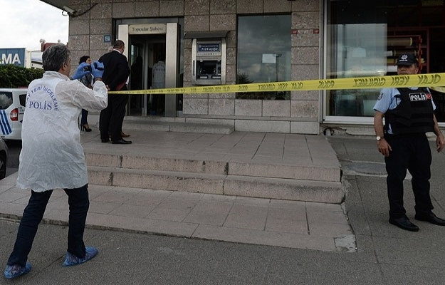 Özbekistan'da 'Asaka' bankasına yolsuzluk operasyonu