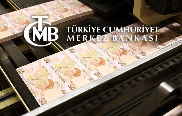 Merkez Bankası'ndan faiz indirimine devam