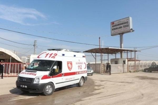 PKK'nın kaçırdığı sağlıkçılar ve işçiler serbest