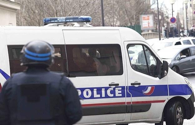 Fransa'da silahlı çatışma: 3 ölü