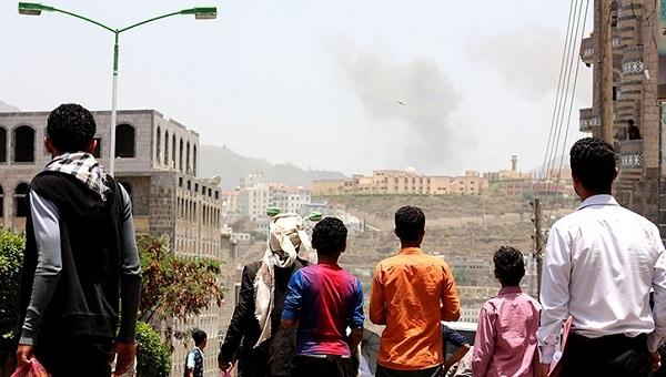 Yemen'de ateşkes başladı