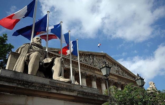Hangi tarih, hangi Fransa ?