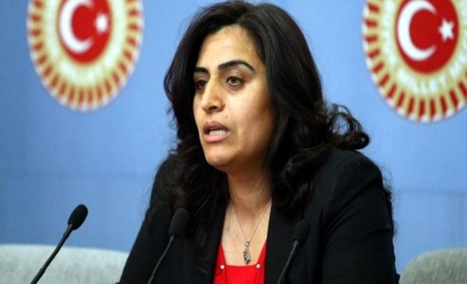 Sebahat Tuncel'in beraat kararı temyiz edildi