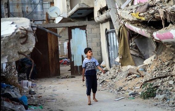 İsrail işgalinin 6 aylık ağır bilançosu