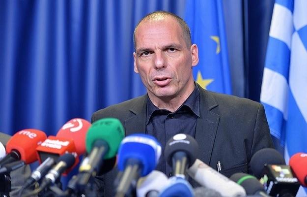İstifa eden Yunan Bakan: Bize tuzak kuruldu