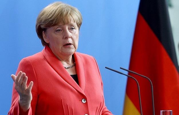 Merkel'den Bosna-Hersek'e AB desteği