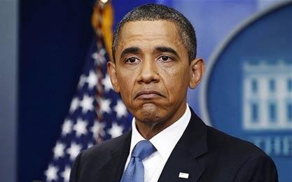 Obama'nın hızlı yasama yetkisi yasallaştı