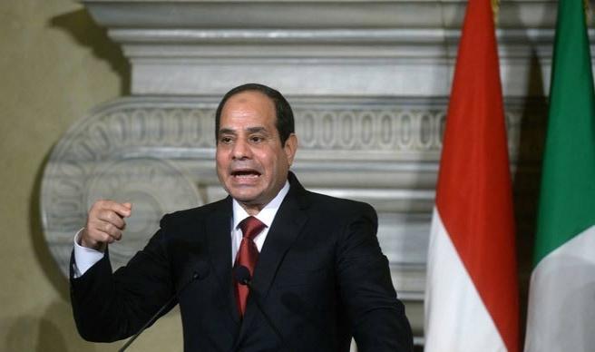 Sisi'den tehdit gibi açıklama