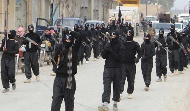 IŞİD Ayn'el İsa'yı YPG'den geri aldı