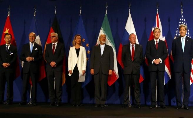 Nükleer müzakerelerde süre uzatıldı