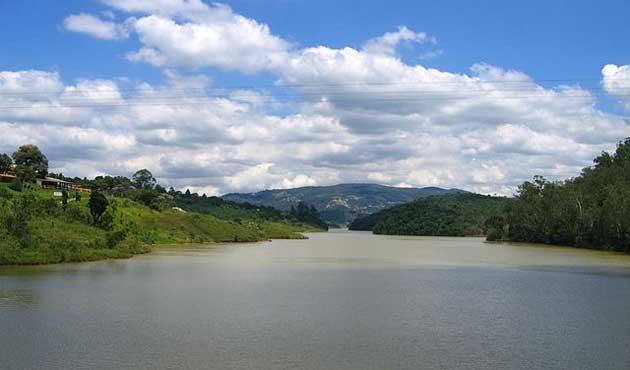 Dünyanın büyük şehirlerinin ortak sıkıntısı: Tatlı su
