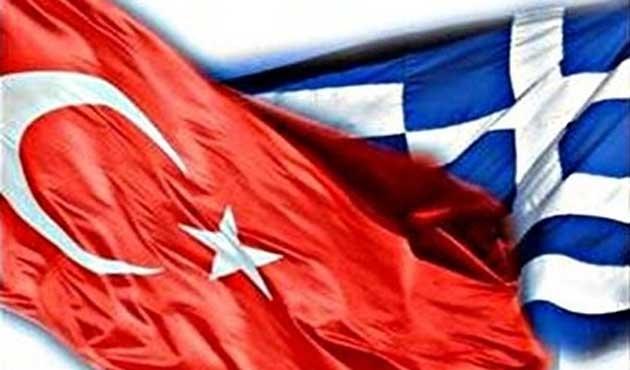 Krizdeki Yunanistan'dan Türkiye'ye telefon