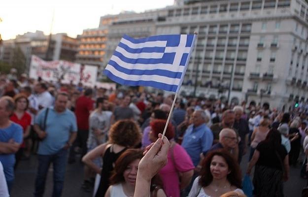 Zengin Yunanlar ülkeyi terkediyor