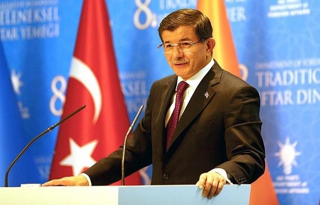 Davutoğlu: Seçimler Türkiye'nin gücünü gösterdi