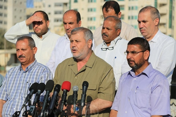 Filistinlilerden, BM'ye İsrail'in ortağı suçlaması
