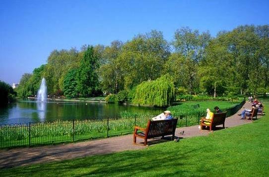 İngiltere son 9 yılın en sıcak gününü yaşadı