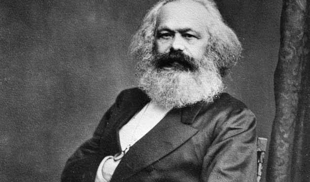 Üst üste gelen Marx kitapları; tanışma mı keşif mi?