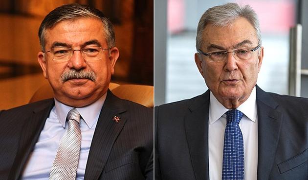 Ak Parti ve CHP adayları dördüncü tura kaldı