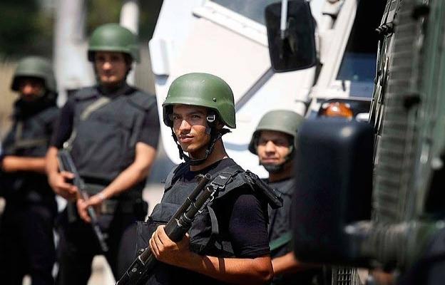 Mısır polisi Kahire'de 9 İhvan liderini öldürdü