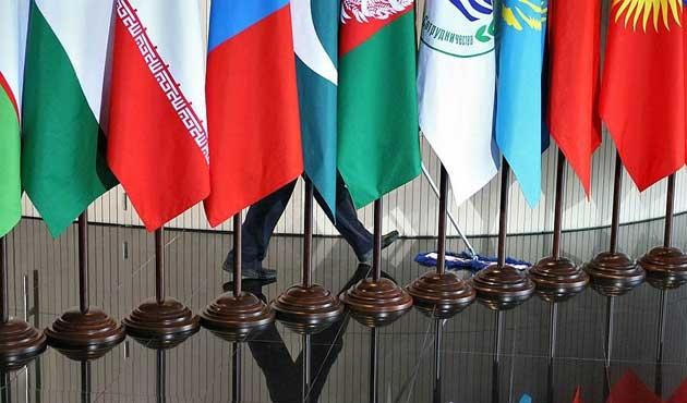 Rusya'dan ŞİÖ'ye komisyon teklifi