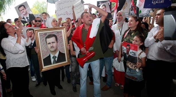 İsrailli stratejist: Suriye'nin cenaze namazı yakında