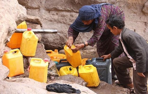Yemen'e insani yardımlar ulaştı