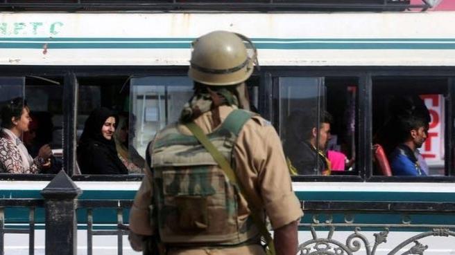 Amnesty: Hint askerinin Keşmir'de dokunulmazlığını kaldırın